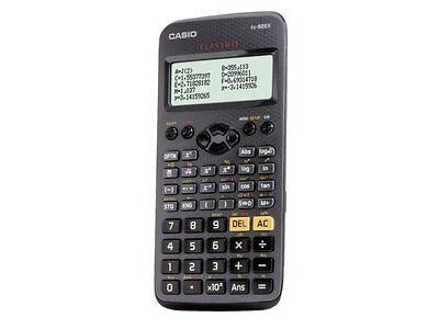 Casio FX-82EX Original New Scientific Calculator Classwiz 274 Function FX82EX