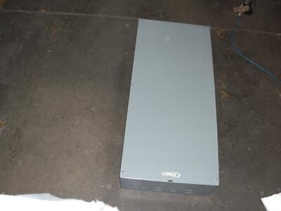 Lennox Ats-200-lco40w17 Generator Load Center 200 Amp Transfer Switch