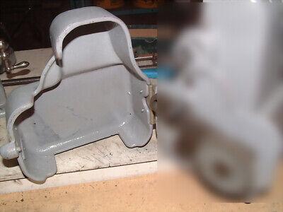 Craftsman 109 Metal Lathe Gear Change Cover Hinge Dunlop 6 In