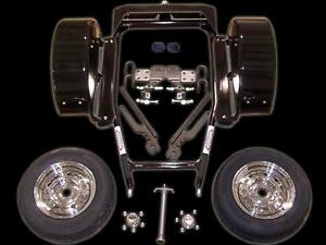 Honda trike kit motorcycle parts ebay honda goldwing gl1800 trike kit voyager standard kit solutioingenieria Choice Image