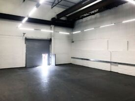 Commercial Unit / Industrial Unit / Garage / Workshop - TO LET