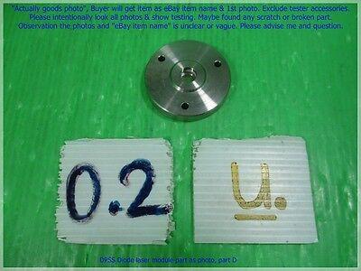 Dpss Diode Laser Module Part As Photo Part D.