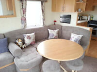 Southerness-Dumfries and Galloway-Scotland-Caravan For Sale-Site Fees Start From £1,499-Call Now