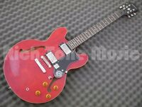 Epiphone Dot ES335 Semi Hollowbody Electric Guitar - Cherry