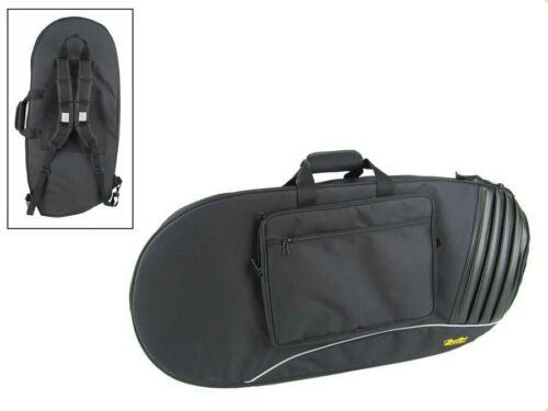 Euphoniumtasche Tasche für Euphonium 25 mm Polsterung Rucksackgarnitur