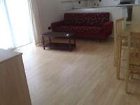 1 bedroom in frederick street passage, LU2