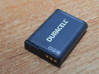 Nikon P90 - Duracell Battery