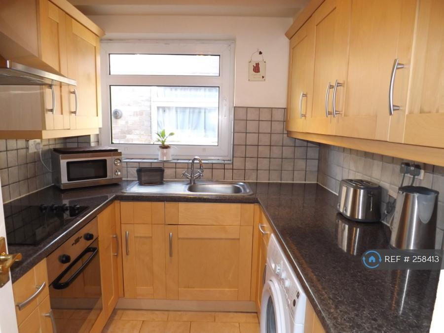 1 bedroom flat in London Lane, Bromley, BR1 (1 bed)