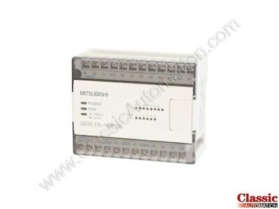 Mitsubishi Fx0-14mr-ds Programmable Controller New