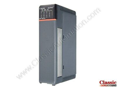 Automation Direct Plc Direct D4-16td1 Discrete Output Module Refurbished