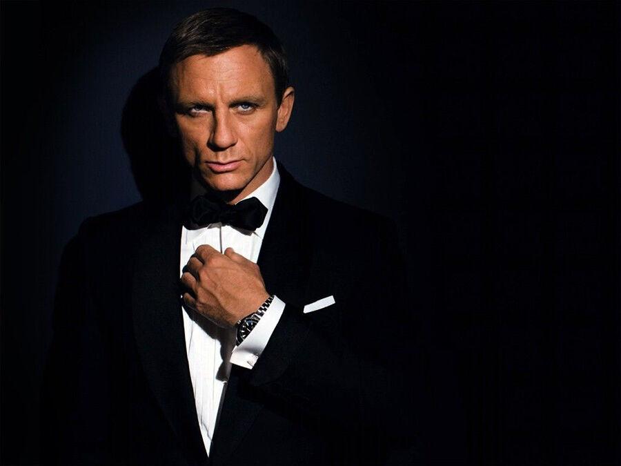 Mein Name ist Craig, Daniel Craig: Wissenswertes rund um den britischen Schauspieler