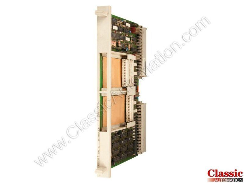 Siemens   6ES5350-3KA21   Memory Module (Refurbished)