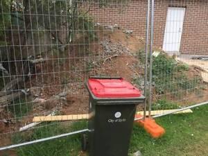 FREE SOIL - Clean fill/Garden soil West Ryde Ryde Area Preview