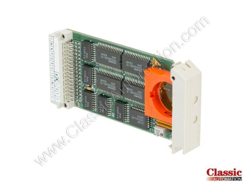 Siemens   6DD1610-0AG5   MS45 Memory Module (Refurbished)