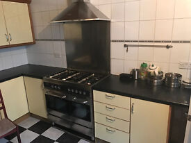 BEAUTIFUL FOUR BEDROOM FLAT IN DAGENHAM RM9, DAGENHAM HEATHWAY