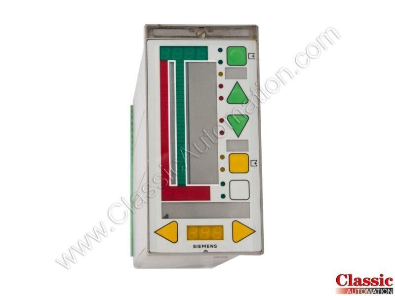 Siemens | 6DR2400-4 | SIPART DR24 Controller (Refurbished)