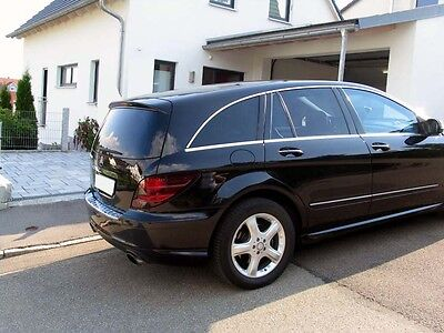 Tönungsfolie passgenau Mercedes R-Klasse kurz  (W251) ´05-´12