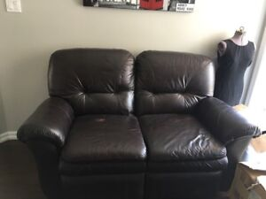 Lazyboy Love seat recliner