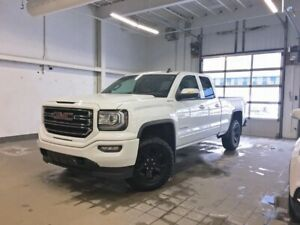 2017 Gmc SIERRA 1500 4WD DOUBLE CAB WOW ELEVATION,PNEUS NEUFS