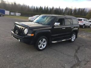 2012 Jeep Patriot Sport/North | 4x4 | Moonroof | Heated Seats...