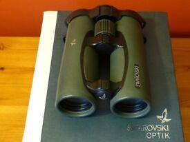 swarovski 10x42 swarovision