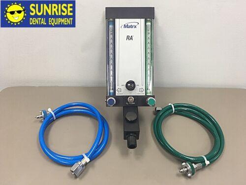 Matrx RA Flowmeter