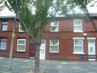 2 bedroom house in Samuel Street, St Helens, WA9 (2 bed)