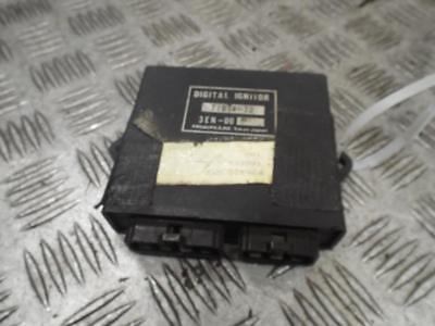 <em>YAMAHA</em> FZR400 FZR 400 1WG  1988 1989 CDI ECU IGNITER BOX