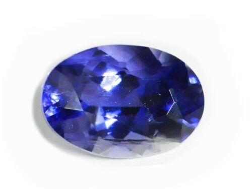 IOLITE DEEP BLUE 1.83 CTS RARE COLLECTORS GEMSTONE - 18506