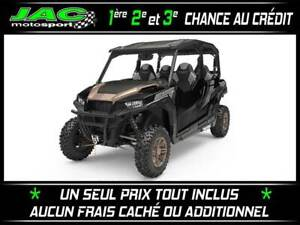2019 Polaris General 1000 EPS Ride Command Edition DÉFIEZ NOS PR