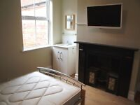 DOUBLE ROOM IN EXECUTIVE HOUSE INCLUDES ALL BILLS
