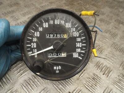 1974 Kawasaki z1 gauge speedo SPEEDOMETER FACE PLATE guage instrument cluster