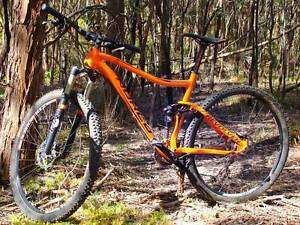 Norco Revolver 1 MTB Large (2014) Lonsdale Morphett Vale Area Preview