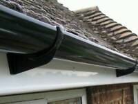 Roof Repairs from £50. Gutter cleaning. Flat roof. Chimney repair