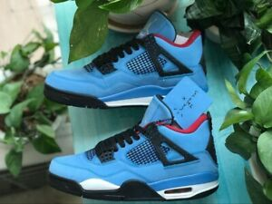 fadc45f0a82 Looking for Jordan 4 cactus jack Travis Scott