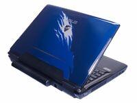 Asus G51j - i7 / 12Gb / Geforce GTS 360M 1Gb / 750Gb