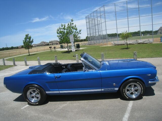 1965 gt convertible mustang v8 4v 289 a code used ford mustang for sale in mesquite texas. Black Bedroom Furniture Sets. Home Design Ideas