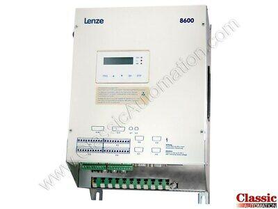Lenze Evf8607-e Inverter Drive Refurbished