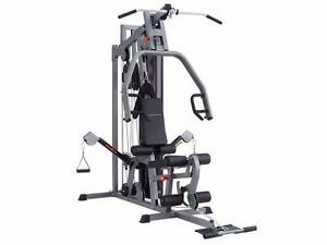 BODYCRAFT XPRESS PRO GYM (SECONDHAND) Narre Warren North Casey Area Preview