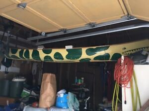 16' Cedar strip Canoe!!!!