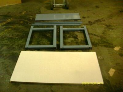 Edsal Lwb2448 Commercial Workbench 165113