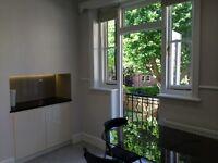 3 bedroom flat in Elgin Avenue, Maida Vale, London W9