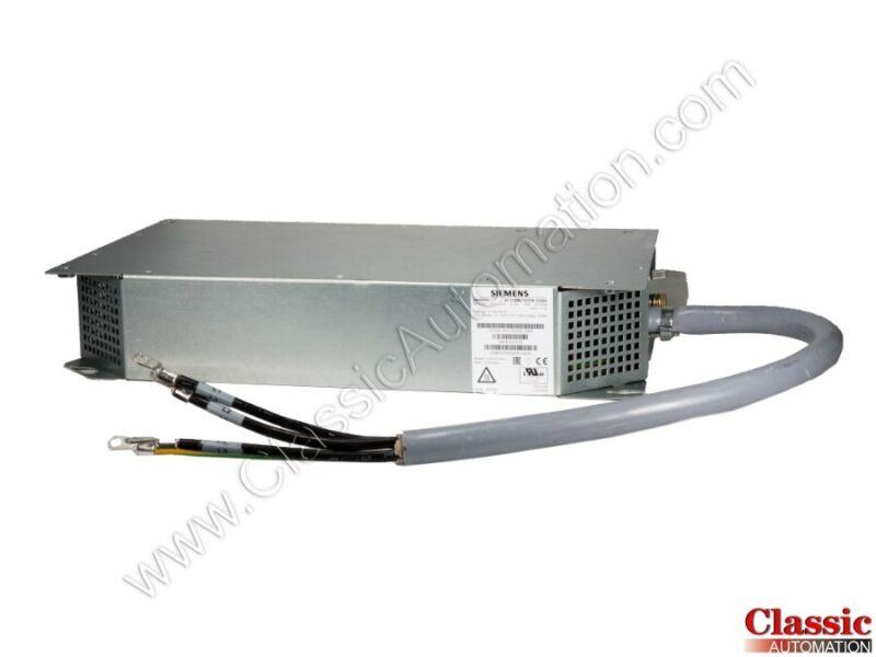 Siemens | 6SL3203-0CD25-3AA0 | Line Reactor (Refurbished)
