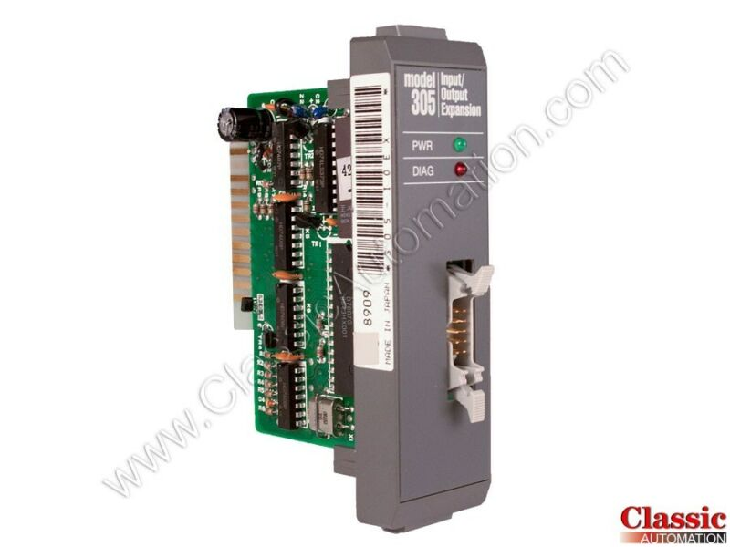Siemens, Texas Instruments | 305-IOEX |I/O Expansion Module (new)