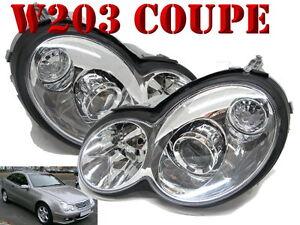 W203/C203 2001-2008 01-08 Sportcou
