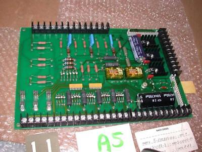 Emergency Power Engineering EPE PLC 5-00279-00 control board FreeS&H (00 Engine Control Board)