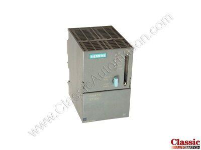 Siemens 6es7314-1ae04-0ab0 Cpu 314 Central Processing Unit Refurbished