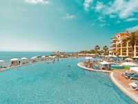 Holiday to tenerife for 2 weeks all inclusive