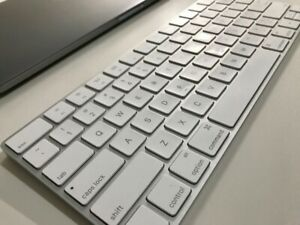 MINT Apple Magic Keyboard 2 - Rechargeable w/ Lightning Cable