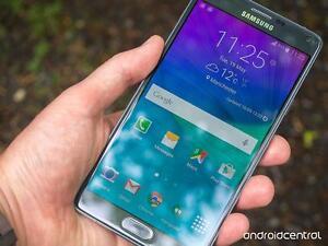 Factory Unlocked - Samsung Note 4  [Bonuses + Warranty!]